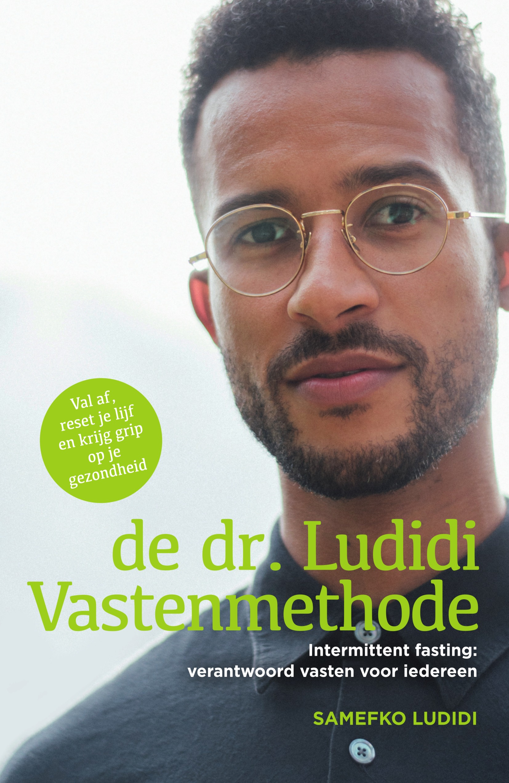 De dr. Ludidi Vastenmethode